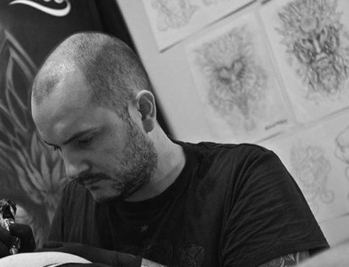 """Séminaire """"Du digital au tatouage""""  Convention de tatouage de Montpellier"""