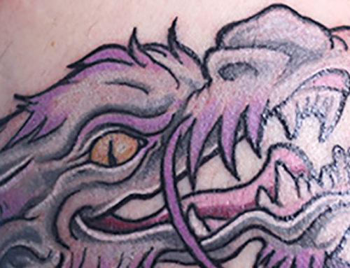 Les soins du tatouage en bref